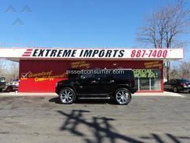 Extreme Imports Dealers review 5943