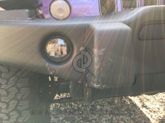 2016 Jeep Wrangler Car