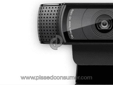 Logitech C920 Web Camera review 160566