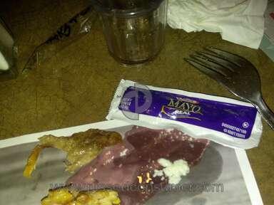 Bob Evans Restaurants Pancake review 205716