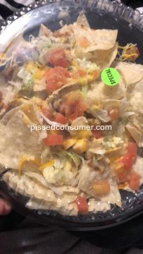 Taco Bueno Salad