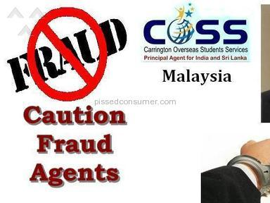 COSS Malaysia Education review 23429
