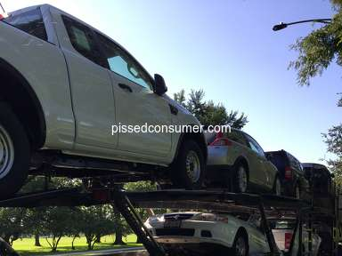 Montway Auto Transport Car Transportation Service review 417752