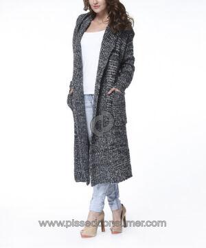 Zulily Sweater