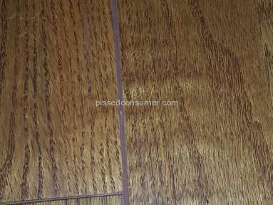 Empire Today Flooring Installation review 205838