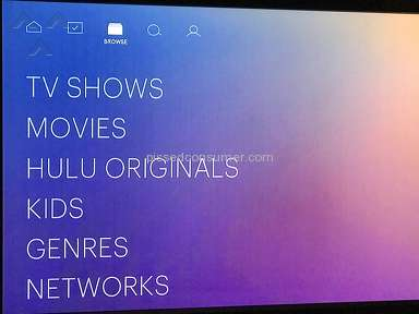 Hulu Telecommunications review 231056