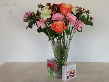 Prestige Flowers Bouquet review 119649