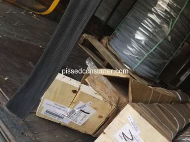 Four Seasons Sunrooms Shipping Service review 406134
