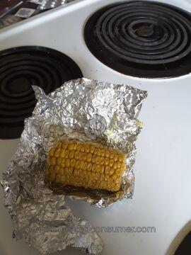 Kfc Sweet Corn