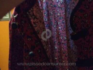 Fashionmia Dress review 279306