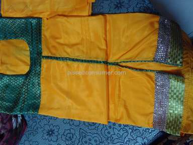 Ada Boutique Dress review 167240