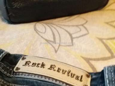 Buckle - Rock Revival Jeans Review