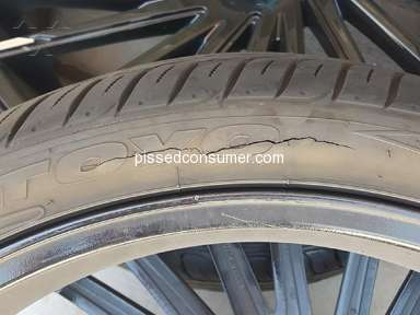 Toyo Tires Tires review 324272