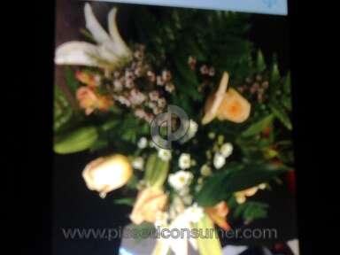 1800flowers Bouquet review 134539