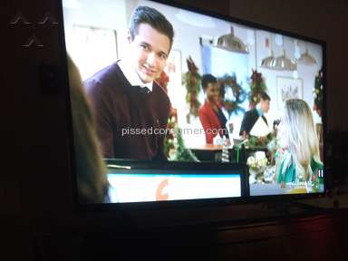 Hallmark Channel - Hallmark brightens my day!