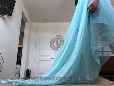 Tidebuy Dress review 132965