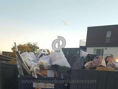 Greystar Sandpiper Apartment Rental review 168402