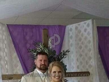 Ericdress Wedding Dress review 362496
