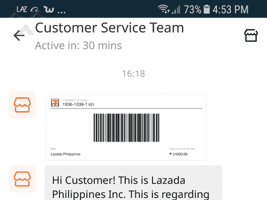 Lazada Philippines Auctions and Marketplaces review 493863