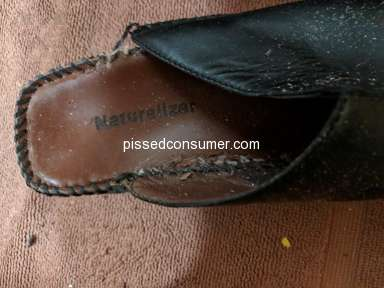 Naturalizer Shoes - Awful