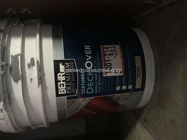 Behr Premium Deckover Deck Paint review 160928