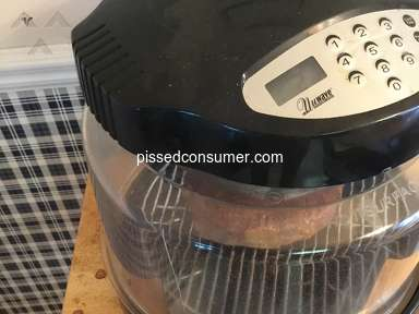 Nuwave Oven Oven review 387104
