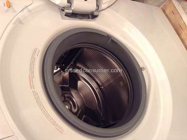 Miele Dryer review 110489