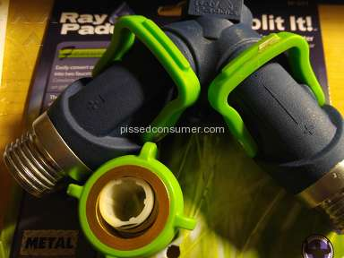 Ray Padula Hose Splitter review 207402