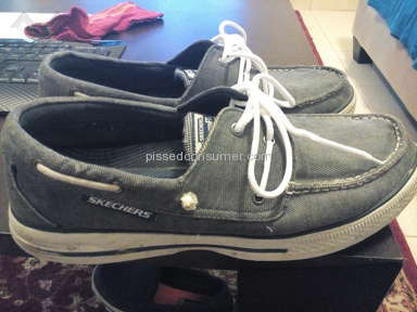 Skechers Shoes review 70945