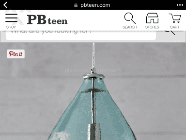 PBteen - Ripped me off!