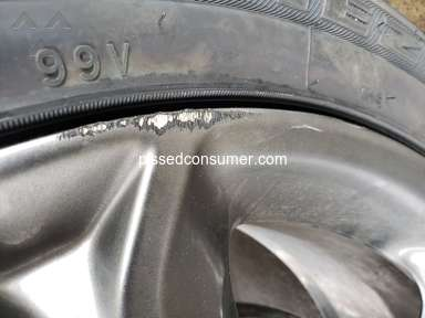 Tire Discounters Service Centers and Repairs review 367512