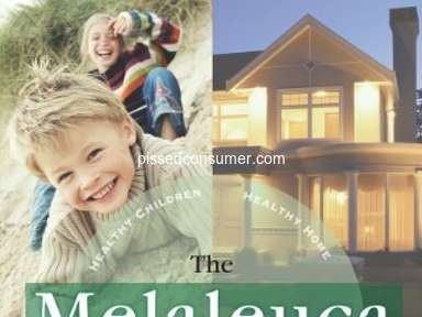 Melaleuca Health and Beauty review 664439