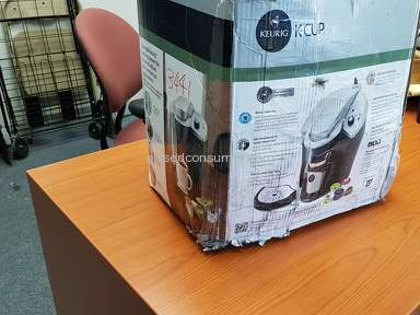 UPS Standard Delivery Service review 265703