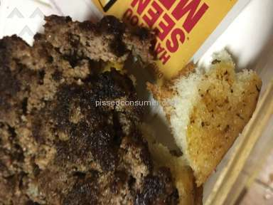 Fatburger Fries Review from Henderson, Nevada