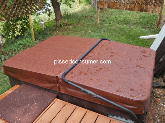 Spa Cover Buy Direct Spa Cover