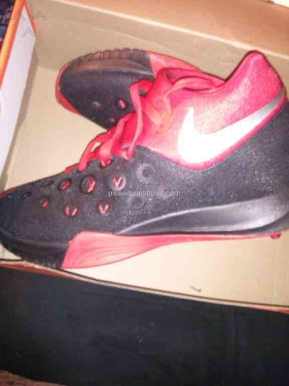 nike running shoes eastbay; eastbay nike zoom lebron solr 9 shoes review  from middleport ...