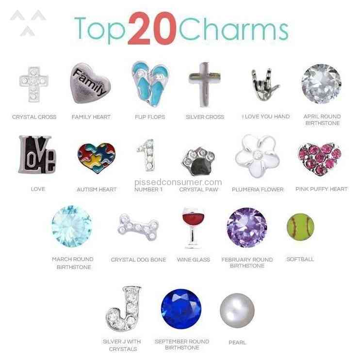 440 Origami Owl Reviews And Complaints Page 5 Pissed Consumer
