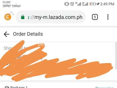 Lazada Philippines Auctions and Marketplaces review 360944
