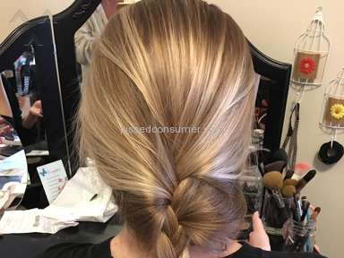 Smartstyle Balayage Hair Coloring review 197364