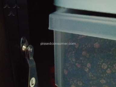 Coleman Furniture - Coaster Briana Modern Storage Bed in Black-Piece of Junk
