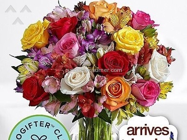 Proflowers - Mother'S Day Bouquet Disappointment!!