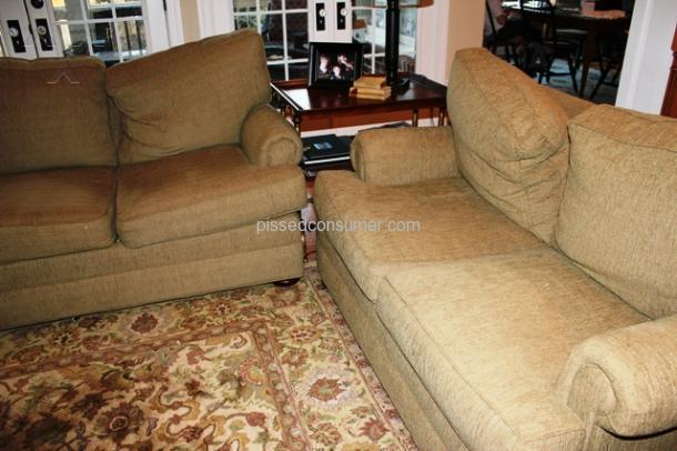 Thomasville Furniture And Decor Review 5947