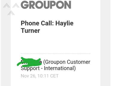 Groupon Gift Cards, Rewards and Cashbacks review 467609