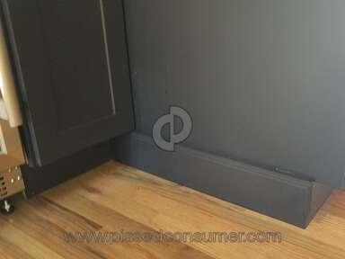 CliqStudios Cabinet Installation review 331560