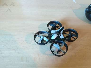 GearBest Jjrc H36 Rc Quadcopter review 253338