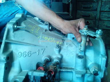Woodfins Auto Parts - Transmission Order Review from Houston, Texas