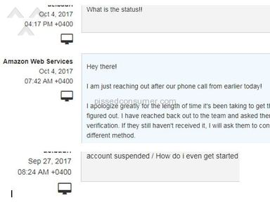 Amazon Web Services - AWS is Terrible!!!!