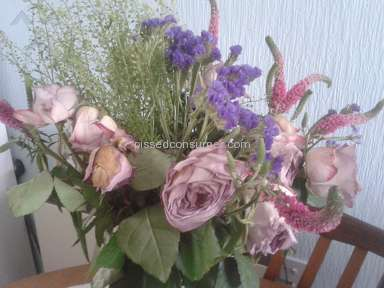 Prestige Flowers Flowers review 119203