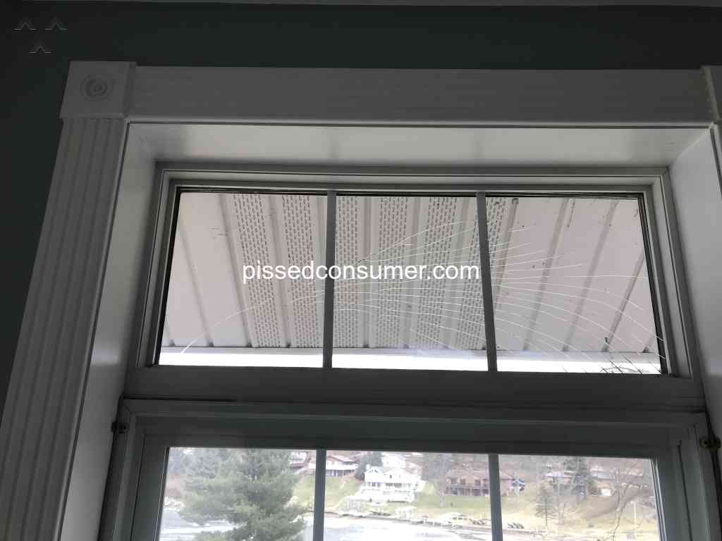 145 Alside Window Reviews And Complaints Pissed Consumer