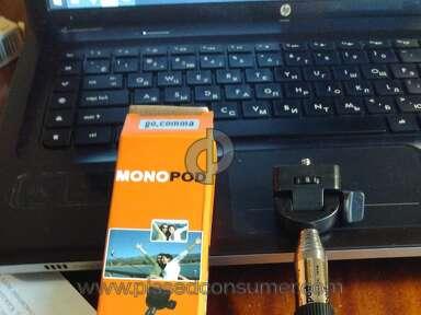 Gearbest - Gocomma Z07 - 1 Extendable Monopod